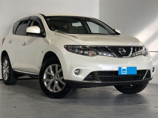 2012 Nissan Murano Enterprise Hamilton image 1