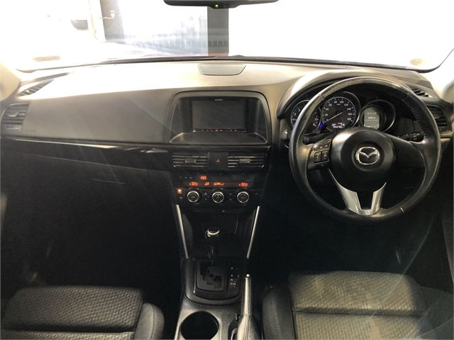 2012 Mazda CX-5 Enterprise Hamilton image 13