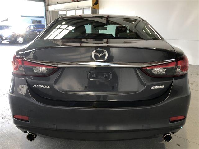 2014 Mazda Atenza Enterprise Hamilton image 9