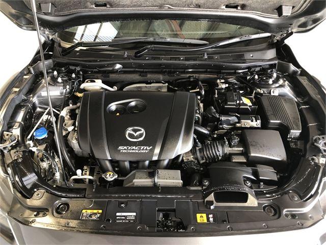 2014 Mazda Atenza Enterprise Hamilton image 19