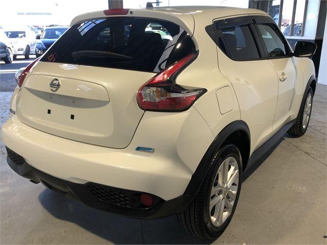 2016 Nissan Juke Enterprise Hamilton image 10
