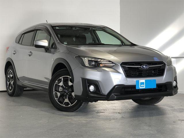 2018 Subaru XV Enterprise Hamilton image 1