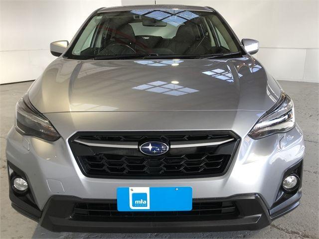 2018 Subaru XV Enterprise Hamilton image 3