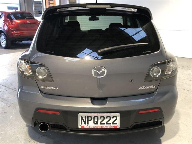 2007 Mazda Axela Enterprise Hamilton image 9