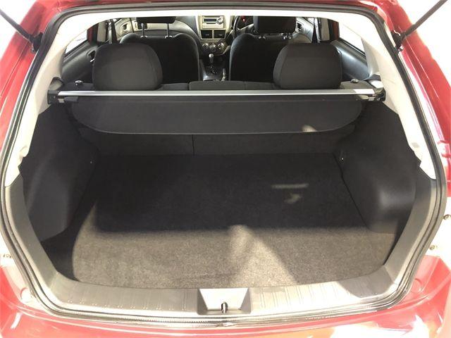 2008 Subaru Impreza Enterprise Hamilton image 18