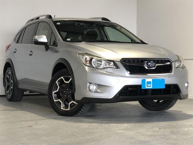 2012 Subaru XV Enterprise Hamilton image 1