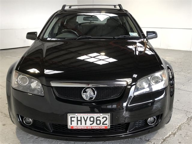 2010 Holden Commodore Enterprise Hamilton image 3