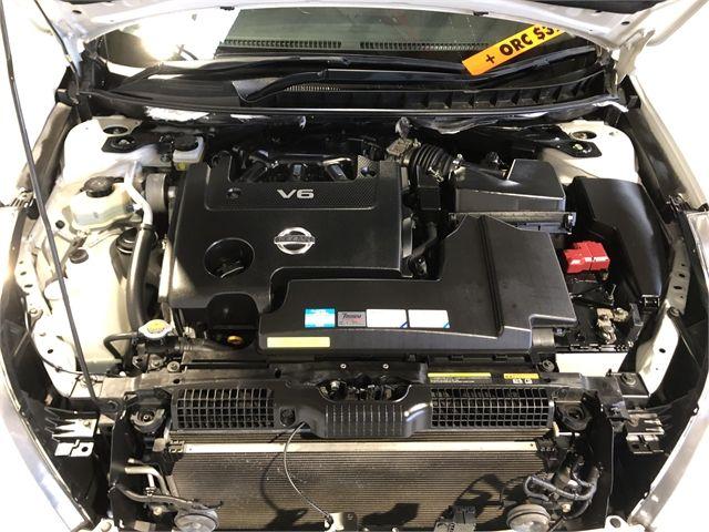 2010 Nissan Teana Enterprise Hamilton image 19