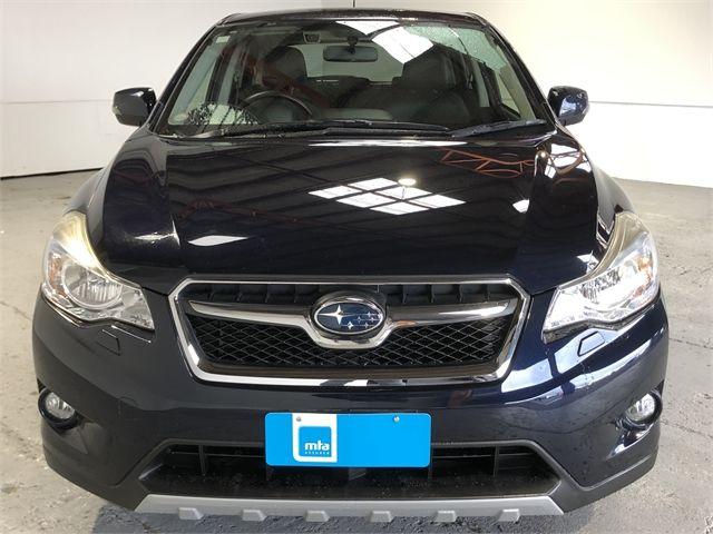 2014 Subaru XV Enterprise Hamilton image 3