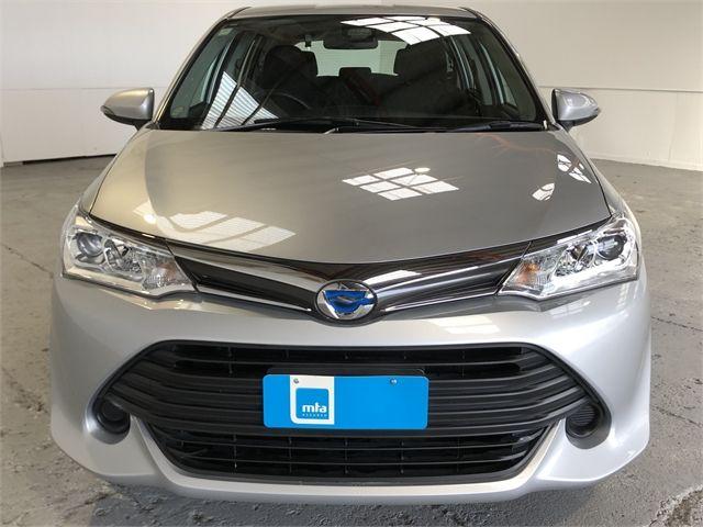 2016 Toyota Fielder Enterprise Hamilton image 3
