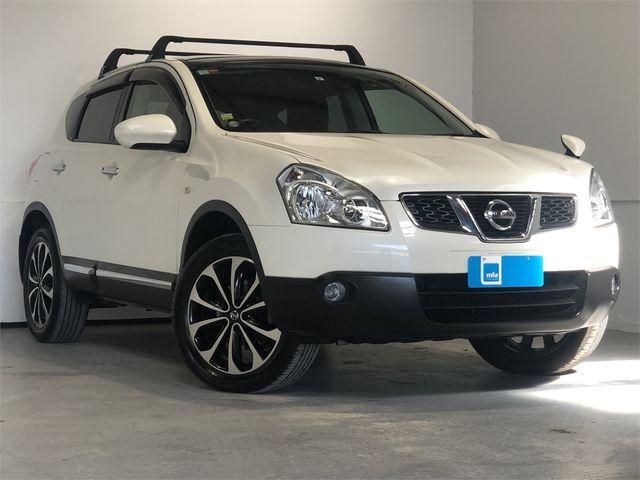 2013 Nissan Dualis Enterprise Hamilton image 1