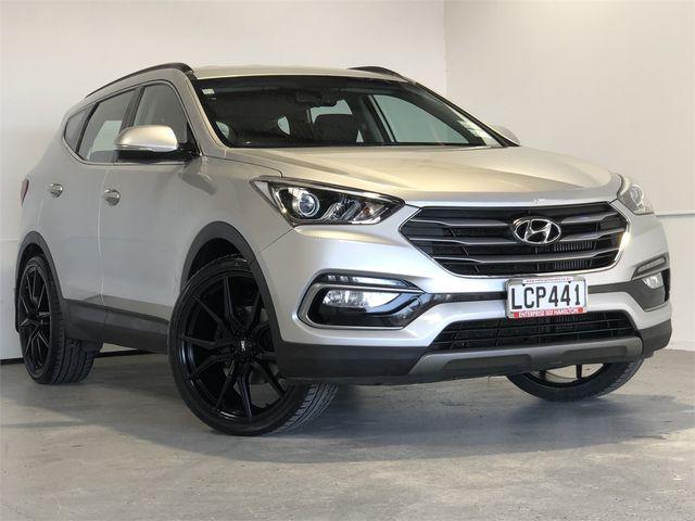 2018 Hyundai Santa Fe Enterprise Hamilton image 1