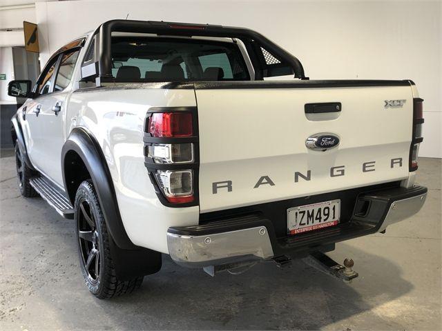 2016 Ford Ranger Enterprise Hamilton image 8