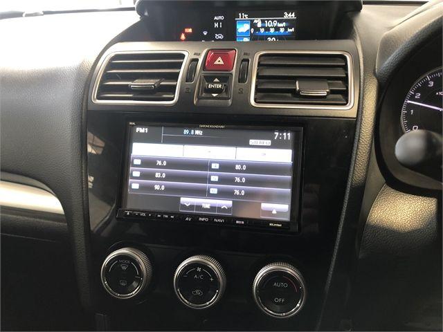 2015 Subaru Impreza Enterprise Hamilton image 16