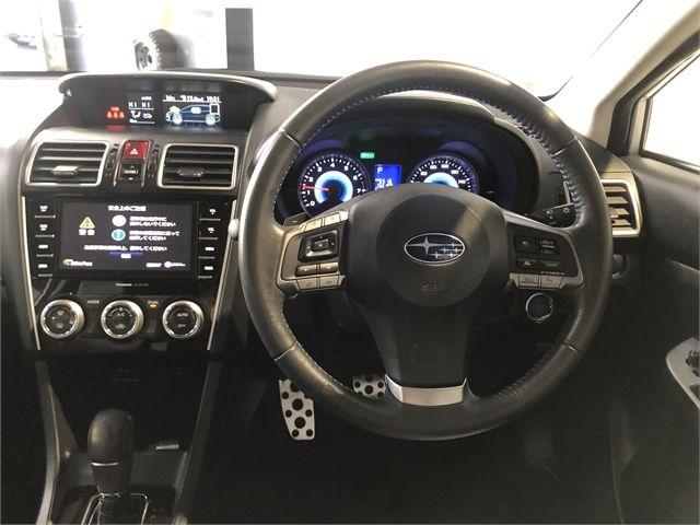 2015 Subaru Impreza Enterprise Hamilton image 13