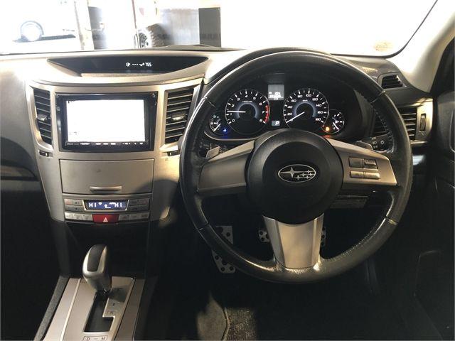 2012 Subaru Outback Enterprise Hamilton image 14