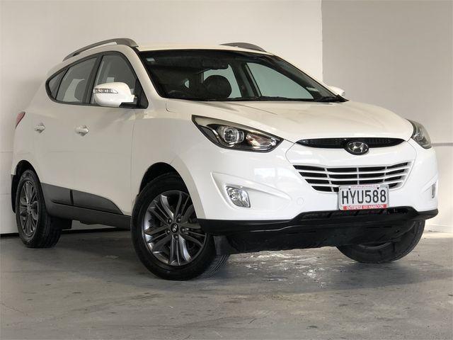 2015 Hyundai ix35 Enterprise Hamilton image 1