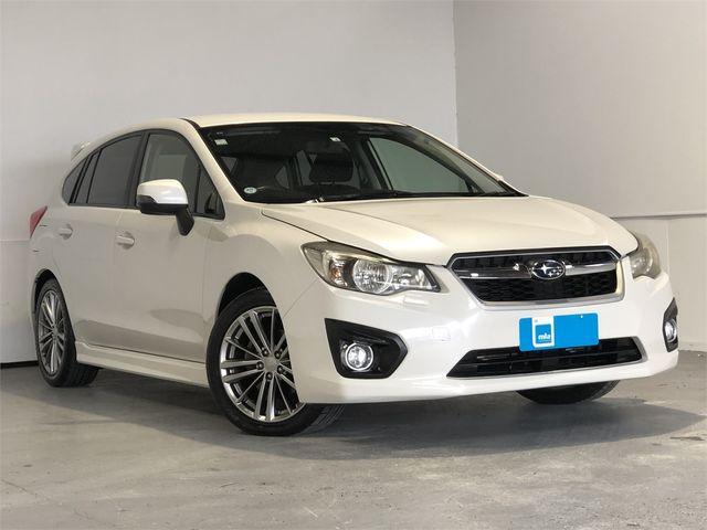 2012 Subaru Impreza Enterprise Hamilton image 1