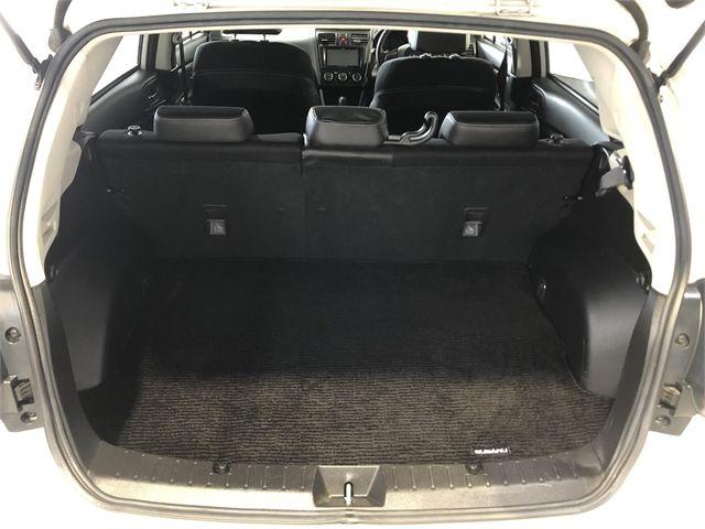2012 Subaru Impreza Enterprise Hamilton image 18