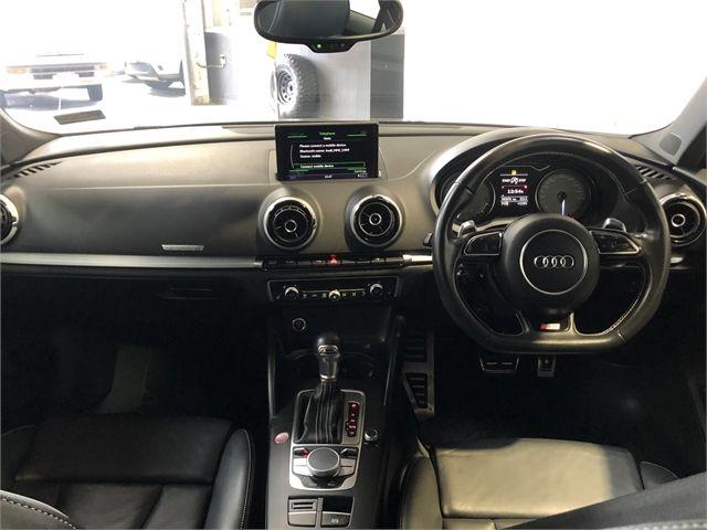2015 Audi S3 Enterprise Hamilton image 13