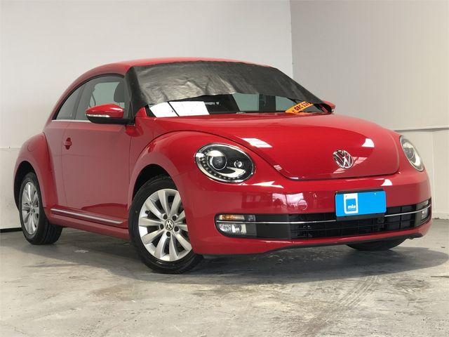 2013 Volkswagen Beetle Enterprise Hamilton image 1