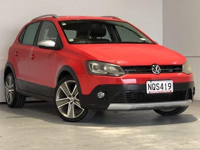 2012 Volkswagen Polo Enterprise Hamilton image 1
