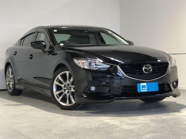 2014 Mazda Atenza Enterprise Hamilton image 1