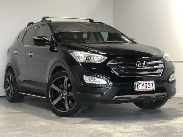 2014 Hyundai Santa Fe Enterprise Hamilton image 1
