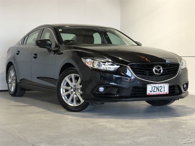 2016 Mazda 6 Enterprise Hamilton image 1