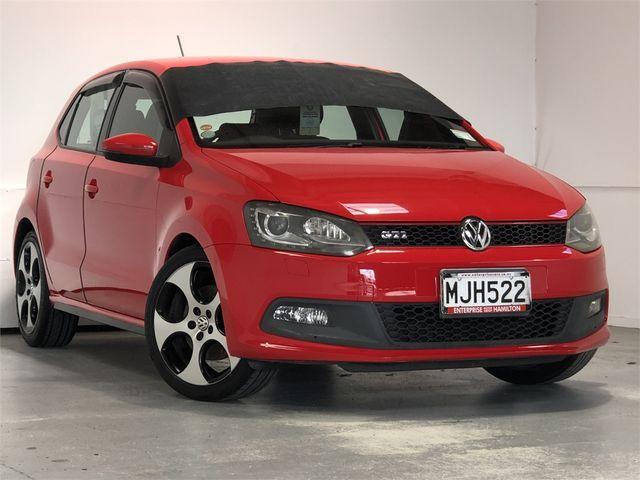 2013 Volkswagen Polo Enterprise Hamilton image 1