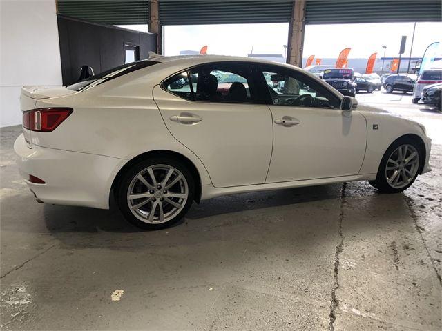 2012 Lexus IS 250 Enterprise Hamilton image 11