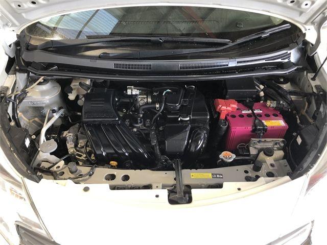 2013 Nissan Note Enterprise Hamilton image 19