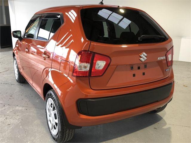 2016 Suzuki Ignis Enterprise Hamilton image 8