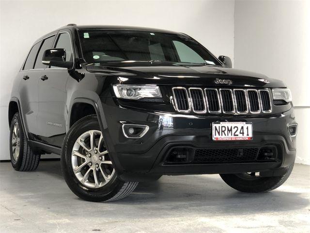 2016 Jeep Grand Cherokee Enterprise Hamilton image 1