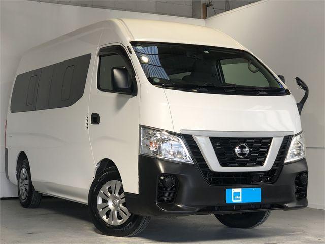 2018 Nissan Caravan Enterprise Hamilton image 1