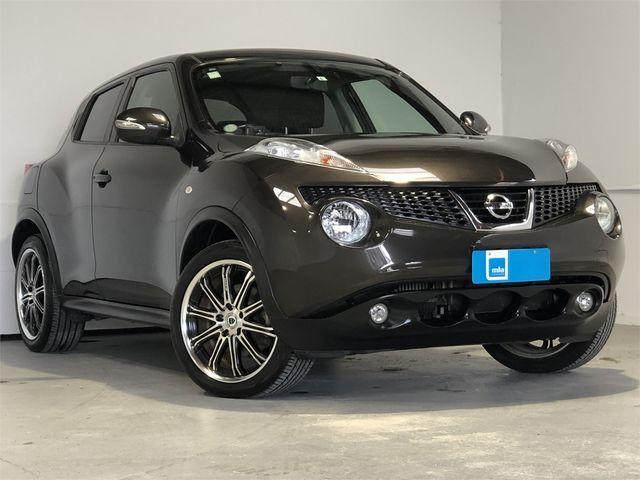 2011 Nissan Juke Enterprise Hamilton image 1