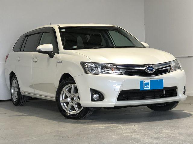 2014 Toyota Corolla Enterprise Hamilton image 1