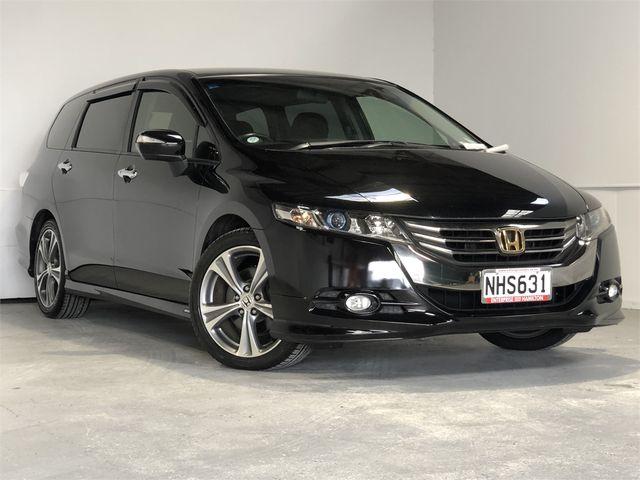 2013 Honda Odyssey Enterprise Hamilton image 1