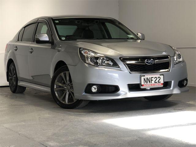 2013 Subaru Legacy Enterprise Hamilton image 1