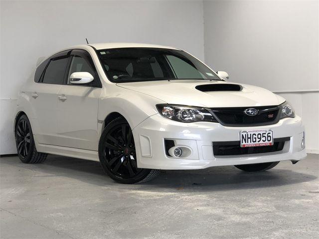 2013 Subaru Impreza Enterprise Hamilton image 1