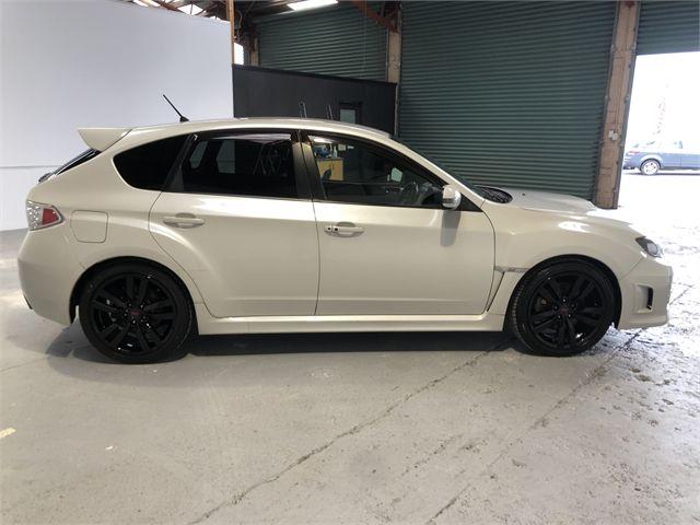 2013 Subaru Impreza Enterprise Hamilton image 12