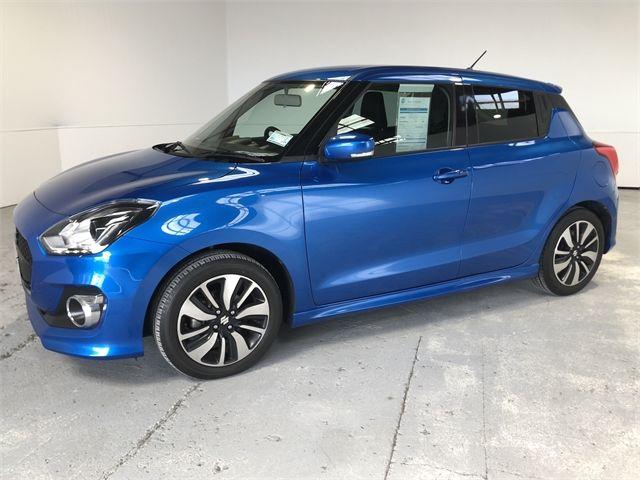 2018 Suzuki Swift Enterprise Hamilton image 5