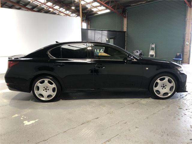2014 Lexus GS 250 Enterprise Hamilton image 19