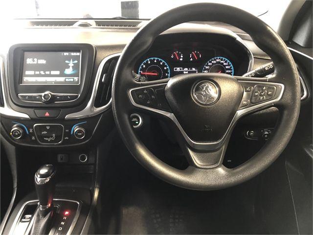 2018 Holden Equinox Enterprise Hamilton image 14