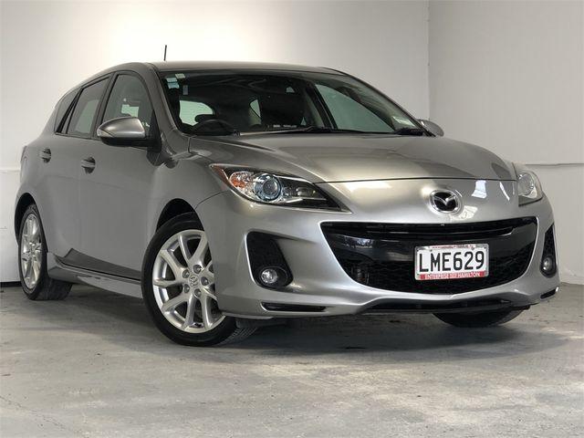 2011 Mazda Axela Enterprise Hamilton image 1
