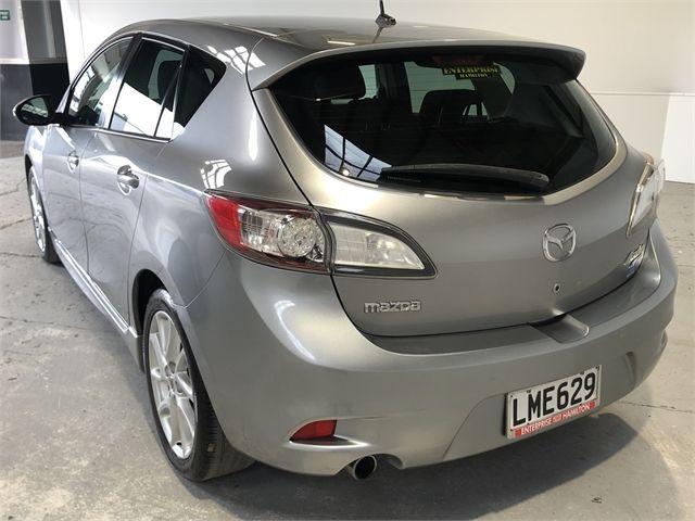 2011 Mazda Axela Enterprise Hamilton image 8