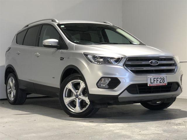 2018 Ford Escape Enterprise Hamilton image 1