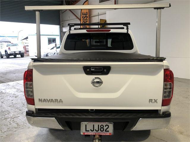 2018 Nissan Navara Enterprise Hamilton image 9