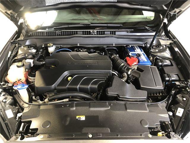 2017 Ford Mondeo Enterprise Hamilton image 19