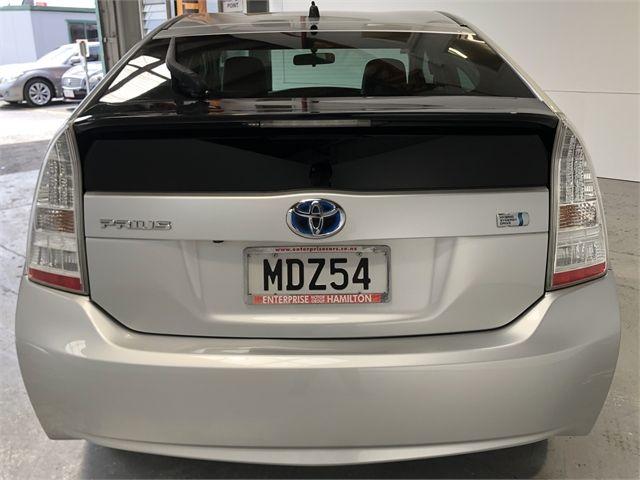 2010 Toyota Prius Enterprise Hamilton image 9